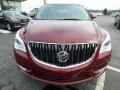 Crimson Red Tintcoat - Enclave Leather AWD Photo No. 3