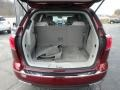 Crimson Red Tintcoat - Enclave Leather AWD Photo No. 12