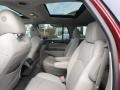 Crimson Red Tintcoat - Enclave Leather AWD Photo No. 18