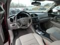 Crimson Red Tintcoat - Enclave Leather AWD Photo No. 20