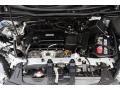 2016 Alabaster Silver Metallic Honda CR-V LX  photo #28