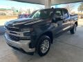 Shadow Gray Metallic - Silverado 1500 LT Double Cab 4WD Photo No. 3