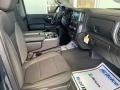 Shadow Gray Metallic - Silverado 1500 LT Double Cab 4WD Photo No. 13