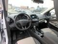 2019 Oxford White Ford Escape SEL 4WD  photo #12