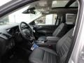 2019 Ingot Silver Ford Escape SEL 4WD  photo #10
