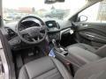 2019 Ingot Silver Ford Escape SEL 4WD  photo #12