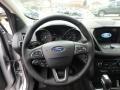 2019 Ingot Silver Ford Escape SEL 4WD  photo #17