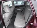 2013 Basque Red Pearl II Honda CR-V EX-L AWD  photo #22