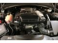 Black Raven - CTS 2.0T Luxury AWD Sedan Photo No. 21