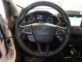 2019 Oxford White Ford Escape SE 4WD  photo #14