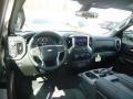 Black - Silverado 1500 LT Double Cab 4WD Photo No. 12