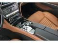 designo Diamond White Metallic - SL 550 Roadster Photo No. 7