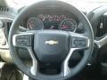2019 Northsky Blue Metallic Chevrolet Silverado 1500 LT Double Cab 4WD  photo #14
