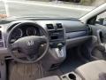 2009 Alabaster Silver Metallic Honda CR-V LX  photo #9