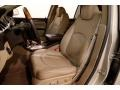2008 Gold Mist Metallic Buick Enclave CXL  photo #4