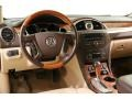2008 Gold Mist Metallic Buick Enclave CXL  photo #5