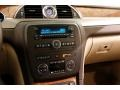 2008 Gold Mist Metallic Buick Enclave CXL  photo #8