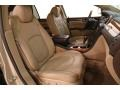 2008 Gold Mist Metallic Buick Enclave CXL  photo #11
