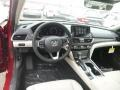 Dashboard of 2019 Accord EX-L Sedan