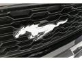 2017 Shadow Black Ford Mustang V6 Convertible  photo #30