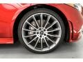 designo Cardinal Red Metallic - CLS 450 Coupe Photo No. 9