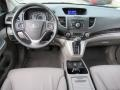 2014 Alabaster Silver Metallic Honda CR-V EX-L AWD  photo #15