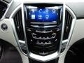 Gray Flannel Metallic - SRX Luxury AWD Photo No. 18