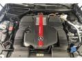 2019 SLC 43 AMG Roadster 3.0 Liter biturbo DOHC 24-Valve VVT V6 Engine