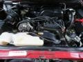 2007 Redfire Metallic Ford Explorer Eddie Bauer 4x4  photo #8