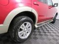 2007 Redfire Metallic Ford Explorer Eddie Bauer 4x4  photo #16
