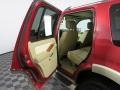 2007 Redfire Metallic Ford Explorer Eddie Bauer 4x4  photo #30