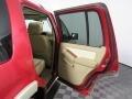2007 Redfire Metallic Ford Explorer Eddie Bauer 4x4  photo #34