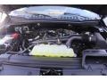 2019 Magnetic Ford F150 XLT SuperCrew 4x4  photo #22