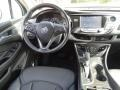 Galaxy Silver Metallic - Envision Premium AWD Photo No. 24