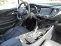 Galaxy Silver Metallic - Envision Premium AWD Photo No. 33