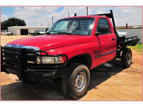 1997 dodge ram 2500 laramie regular cab 4x4 data info and specs. Black Bedroom Furniture Sets. Home Design Ideas