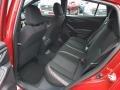 Black Rear Seat Photo for 2019 Subaru Impreza #132508284