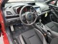 Black Interior Photo for 2019 Subaru Impreza #132508332