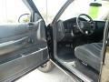 2004 Black Dodge Dakota SXT Club Cab 4x4  photo #13