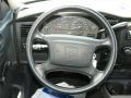 2004 Black Dodge Dakota SXT Club Cab 4x4  photo #20