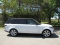 2019 Fuji White Land Rover Range Rover Supercharged  photo #6