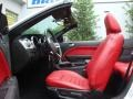 2006 Performance White Ford Mustang GT Premium Convertible  photo #10