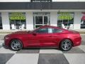2016 Race Red Ford Mustang EcoBoost Coupe #132522081