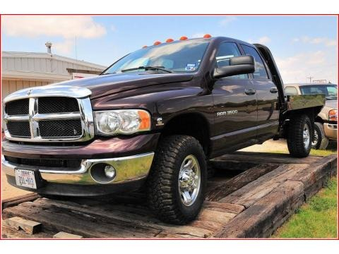 2004 dodge ram 3500 slt quad cab 4x4 chassis data info. Black Bedroom Furniture Sets. Home Design Ideas