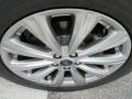 2018 White Platinum Ford Escape Titanium 4WD  photo #7