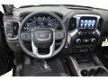 Dashboard of 2019 Sierra 1500 Elevation Double Cab 4WD