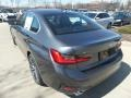 Mineral Gray Metallic - 3 Series 330i xDrive Sedan Photo No. 5