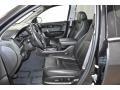 2015 Iridium Metallic GMC Acadia SLT AWD  photo #8
