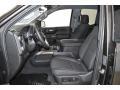 Smokey Quartz Metallic - Sierra 1500 Elevation Double Cab 4WD Photo No. 6