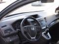 2012 Opal Sage Metallic Honda CR-V EX-L 4WD  photo #13